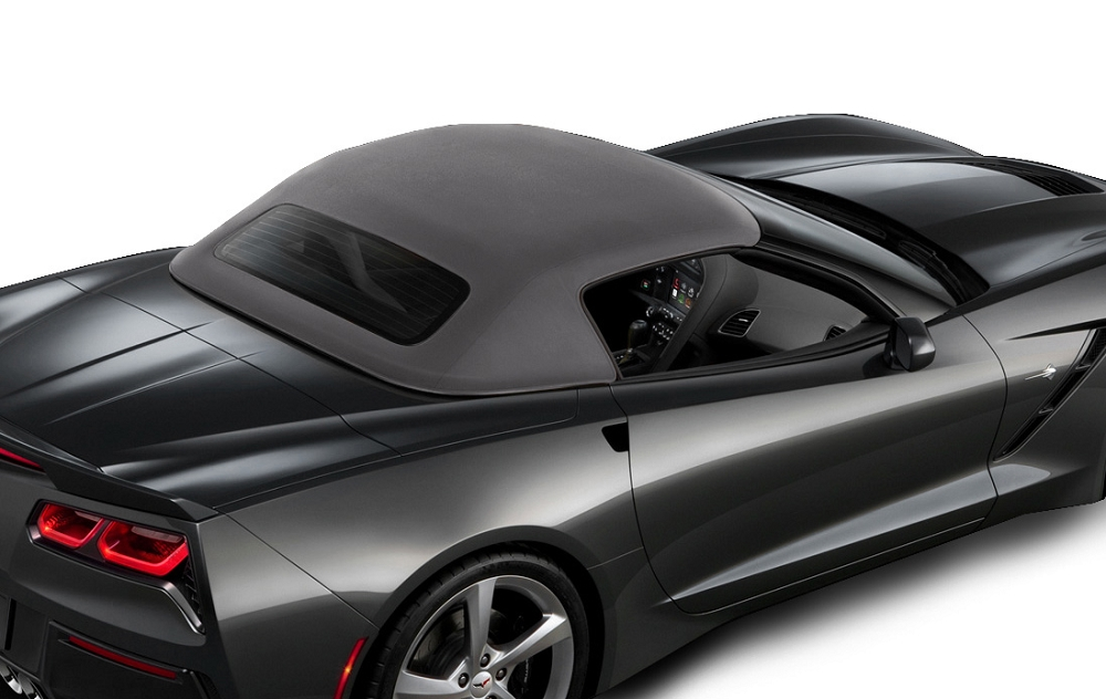 C7 Corvette Stingray 2014 Gm Convertible Top 4 Colors