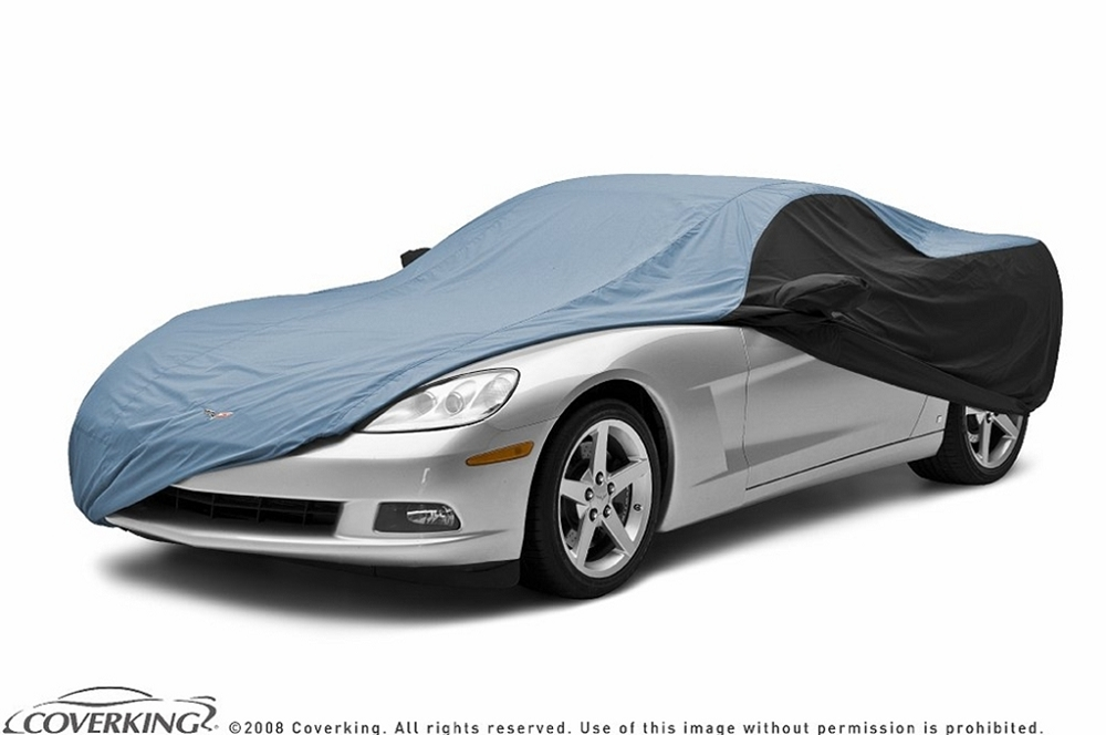 Stormproof Car Cover Review