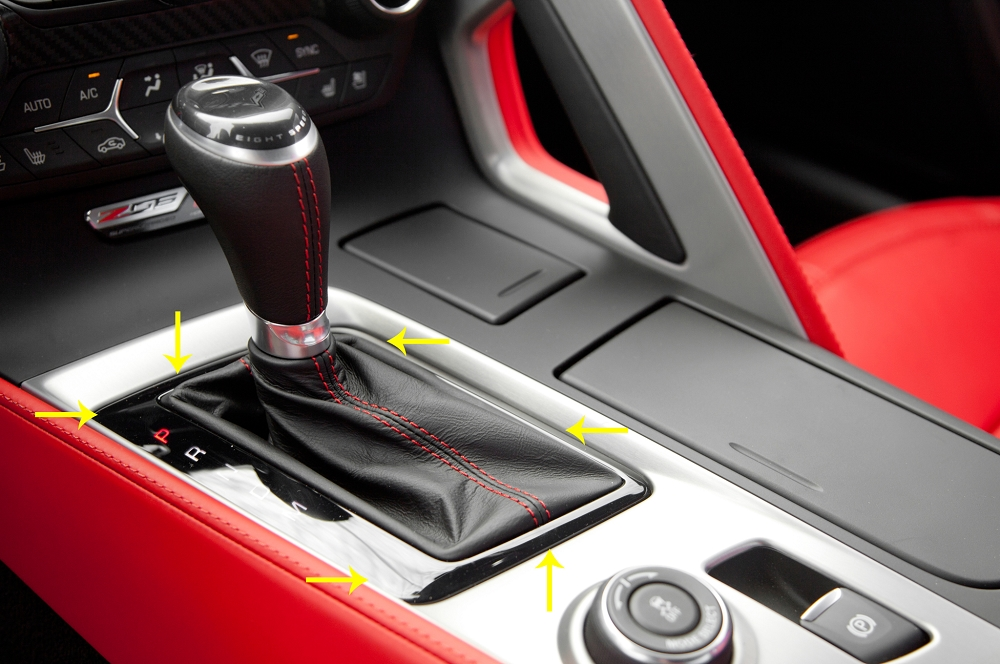 C7 Corvette Stingray / Z06 / Grand Sport 2014+ OEM ...