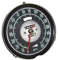 Gauge Kits, Tachs, and Electronics