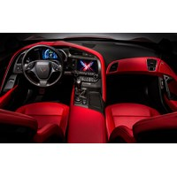 Chevrolet Corvette Stingray >> C7 Corvette 2014+ Authentic GM Accessories | Corvette Mods