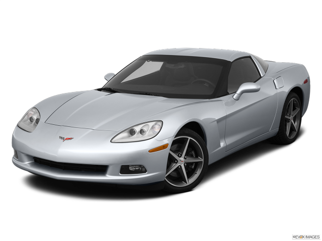 Toyota Touch Up Paint >> C6 Corvette 2005-2013 GM OEM 5 Star Silver Wheels ...