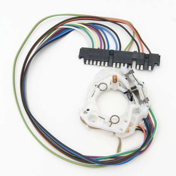 rotary cam switch wiring diagram for change over  rotary