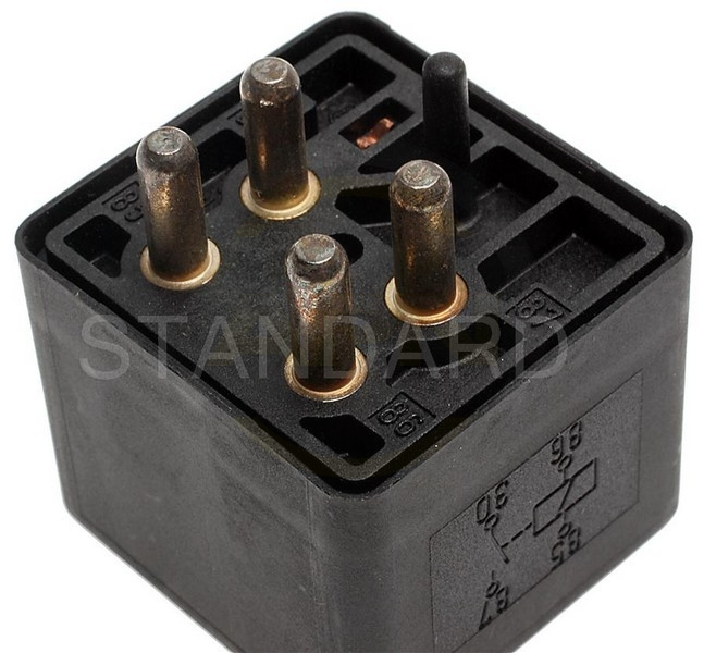 bosch abs relay parts pictures