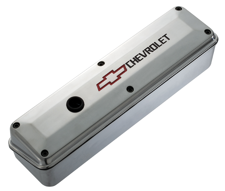 Can You Paint Aluminum Valve Covers