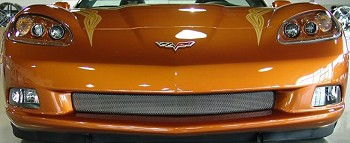 Corvette C6 Front Grille Screen LS2 LS3