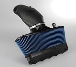 Corvette C6 08-Current SLP Blackwing Intake Incl Z06 Grand Sport