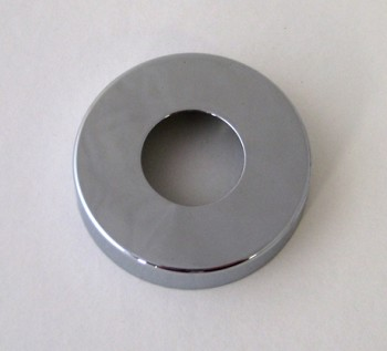 Corvette C6 CLUTCH MASTER CYLINDER CHROME-PLATED CAP COVER
