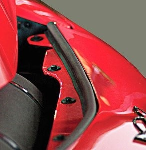 C5 Corvette 1997-2004 Performance Hood Seal