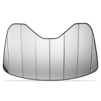 C7 Corvette Stingray 2014+ Accordion Style SunShade