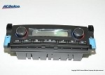 C6 Corvette 2005-2012 Heater & Air Conditioning AC Dash Control