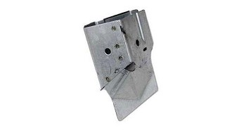 C5 Corvette 1997-2004 Battery Tray Support