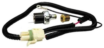 C3 C4 Corvette 1982, 1984-1991 Transmission Lock-Up Switch Kit