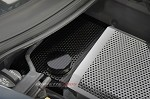 C7 Corvette Stingray/Z51/Z06 2014+ Hydro Carbon Fiber Water Tank Cover - Perforated