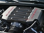 C7 Corvette Stingray/Grand Sport 2014+ Hydro Carbon Fiber Plenum Cover Kit