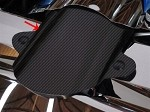 C6 Corvette 2005-2007 Hydrocarbon Carbon Fiber Air Tube Cover