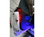 C4 C5 C6 C7 Corvette 1984-2014+ LED Door Safety Lights