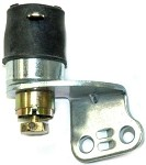 C3 Corvette 1977-1980 Carburetor Idle Stop Solenoid
