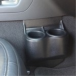 C7 Corvette Stingray 2014+ Cup Holder Travel Buddy - Single Or Dual
