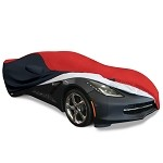 C7 Corvette Stingray/Z06 2014+ Ultraguard Plus Car Cover - Indoor/Outdoor