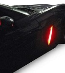 C6 Corvette 2005-2013 Superbright LED Kit - Fender Cove