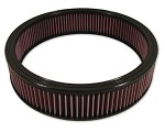 C3 Corvette 1970-1973 K&N Replacement Air Filter