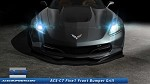 C7 Corvette Stingray 2014+ ACS Five1 Bumper Grill