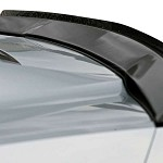 C7 Corvette Stingray 2014+ Concept7 Adjustable Carbon Fiber Rear Spoiler