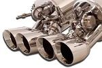C6 Corvette 2006-2013 Exhaust  Fusion Gen 3 For Z06/ZR1 by Billy Boat Performance Exhaust