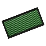 C4 C5 Corvette 1985-2004 Green Peformance Air Filter