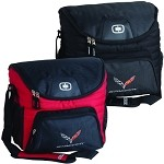 C7 Corvette Stingray 2014+ Ogio 18-24 Can Cooler Bag