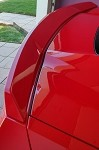 C7 Corvette Stingray 2014+ Custom Painted Blade Style Spoiler - Easy Installation NO DRILL DESIGN!