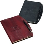 C7 Corvette Stingray 2014+ Embossed Corvette Journal