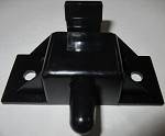 C4 Corvette 1984-1996 Top Storage Lever Assembly - Coupe