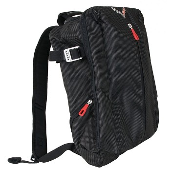 Corvette C7 2014 Stingray Back Pack with Logo