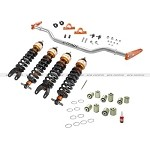 C5 C6 Corvette 1997-2013 PFADT Series Stage 3 Drag Suspension Package