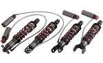 C6 Corvette 2005-2008 Eibach Coilovers - Multi Pro Callaway - Full Set