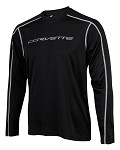 C7 Corvette Stingray 2014+ Performance Shirt - Corvette Script