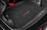 C7 Corvette Z06 2015+ Lloyd Ultimat Z06 Supercharged Cargo Mats