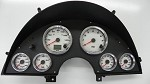 1990-1996 Corvette C4 Replacement Gauge Packages Dash