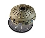C6 Corvette Base/Z06/GS 2005-2013 SLP Clutch Upgrade Package