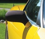 C5 C6 Corvette Mirror Masks