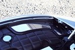 Corvette C5 97-04 INNER FENDER POLISHED STAINLESS COVERS (2)
