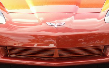 C6 Corvette 2005-2013 Custom Painted Billet Grille