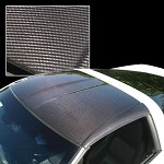2006-2013 Z06 Corvette ZR1 Roof Panel - Carbon Fiber