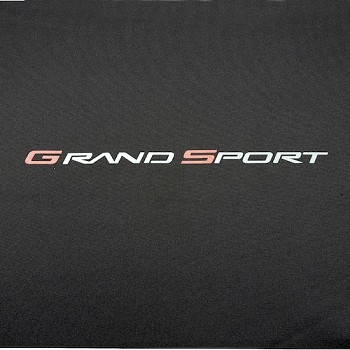 Corvette C6 10-13 GM Indoor/Outdoor Car Cover w/  Grand Sport Logo