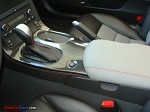 Corvette C6 2012 Centennial Edition  Automatic Shift Boot & Knob With Stiching Color Options