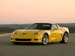 C6 Corvette GM Z06 Body Panel Conversion Complete Kits