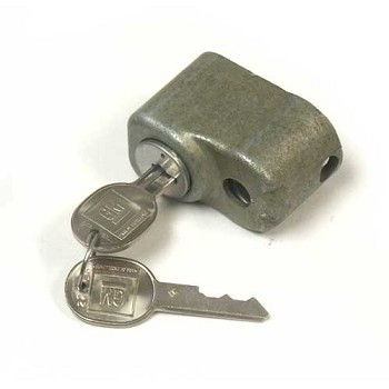 1968-82 C3 Corvette Spare Tire Lock