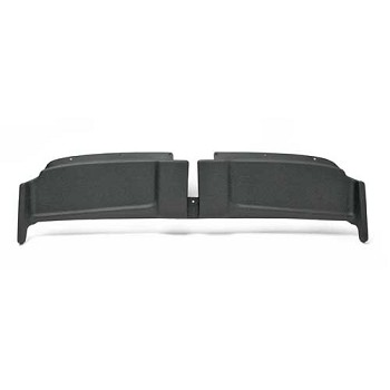 C3 Corvette 1968-1975 Interior Convertible Top Header - Trim Panel Kit